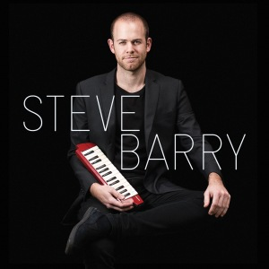 Steve barry cover
